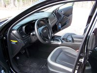 Picture of 2012 Kia Optima Hybrid EX, interior