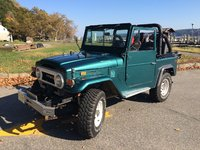 Picture of 1972 Toyota FJ40, exterior, gallery_worthy
