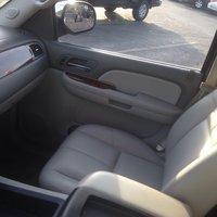 Picture of 2009 GMC Yukon Hybrid, interior