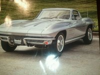 Picture of 1965 Chevrolet Corvette Coupe, exterior