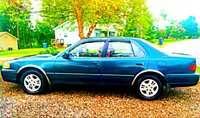 Picture of 1996 Toyota Camry Collector V6, exterior