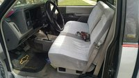 Picture of 1991 Chevrolet C/K 2500 Silverado Extended Cab SB, interior