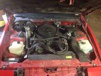Picture of 1986 Pontiac Trans Am, engine