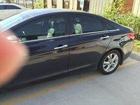 Picture of 2011 Hyundai Sonata Limited, exterior