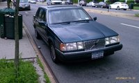 Picture of 1990 Volvo 760 GLE Turbo, exterior