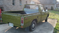 Picture of 1974 Toyota Hilux, exterior, gallery_worthy