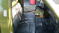 Picture of 1974 Toyota Hilux, interior, gallery_worthy