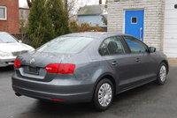 Picture of 2011 Volkswagen Jetta Base, exterior