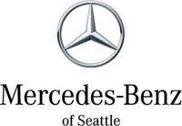 Mercedes-Benz of Seattle logo