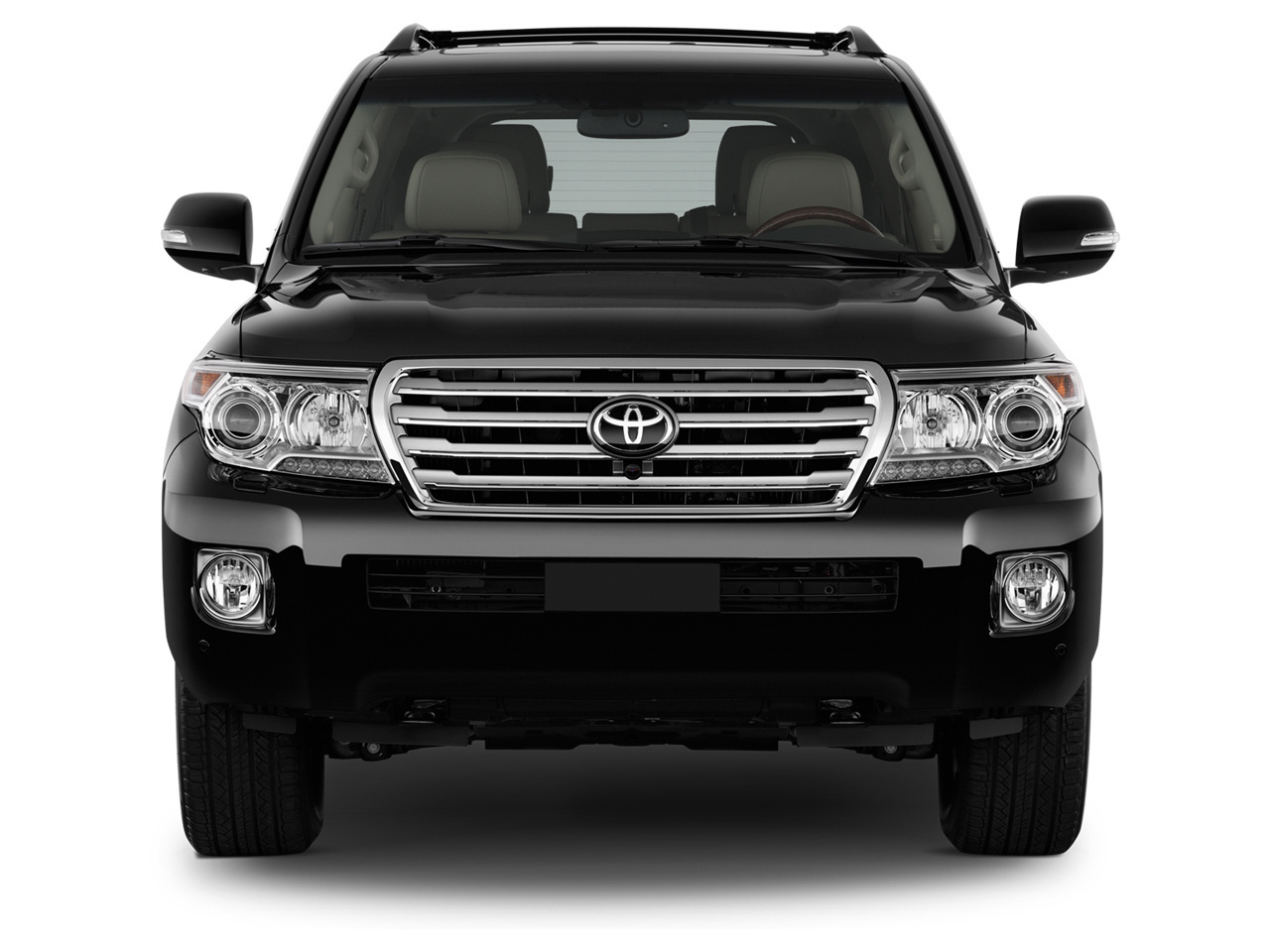 Picture of 2015 Toyota Land Cruiser