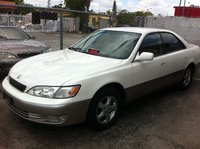 lexus es 300 questions my son 39 s 39 99 es300 started missing so we replaced ignition coil in cyl. Black Bedroom Furniture Sets. Home Design Ideas