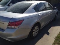 Picture of 2010 Honda Accord EX, exterior