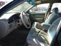 2003 buick century - interior pictures - cargurus