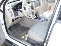Picture of 2010 Ford Escape XLT 4WD, interior