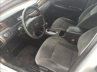 Picture of 2009 Chevrolet Impala LS, interior