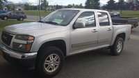 Picture of 2012 GMC Canyon SLE1 Crew Cab 4WD, exterior