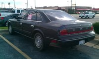 Picture of 1994 INFINITI Q45 4 Dr A Sedan, exterior, gallery_worthy
