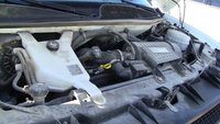 Picture of 2009 Chevrolet Express LS 3500 Ext, engine