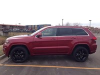Picture of 2014 Jeep Grand Cherokee Altitude 4WD, exterior, gallery_worthy