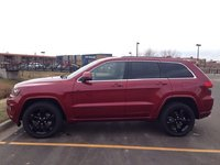 Picture of 2014 Jeep Grand Cherokee Altitude 4WD, exterior