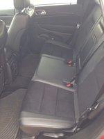 Picture of 2014 Jeep Grand Cherokee Altitude 4WD, interior