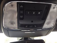 Picture of 2014 Jeep Grand Cherokee Altitude 4WD, interior, gallery_worthy