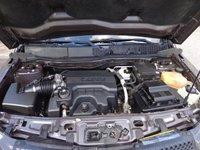 Picture of 2007 Chevrolet Equinox LS, engine