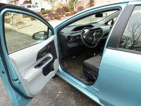 Picture of 2012 Toyota Prius c Four, interior