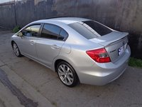 Picture of 2012 Honda Civic Si, exterior