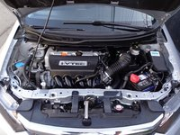 Picture of 2012 Honda Civic Si, engine