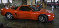 1998 Acura NSX Picture Gallery