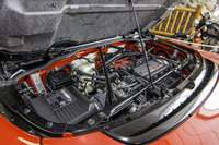 Picture of 1998 Acura NSX STD Coupe, engine