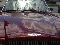 1995 Bentley Turbo R Overview