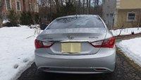 Picture of 2011 Hyundai Sonata GLS, exterior, gallery_worthy