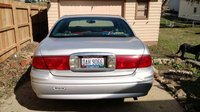 Picture of 2001 Buick LeSabre Custom, exterior