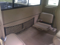 Picture of 2001 Mazda B-Series Pickup B3000 SE Extended Cab SB, interior