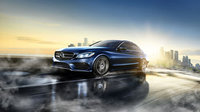 2015 Mercedes-Benz E-Class E 350 Sedan RWD, 2015 C-Class, exterior, gallery_worthy