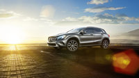 2015 Mercedes-Benz E-Class E 350 Sedan RWD, 2015 Mercedes-Benz GLA, exterior, gallery_worthy