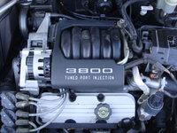 Picture of 1994 Buick Park Avenue 4 Dr STD Sedan, engine