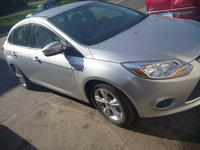 Picture of 2014 Ford Focus SE, exterior