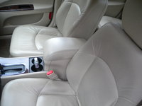 Picture of 2008 Buick LaCrosse CXL, interior