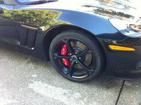 Picture of 2012 Chevrolet Corvette Grand Sport 3LT