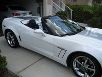 Picture of 2013 Chevrolet Corvette Grand Sport Convertible 4LT, gallery_worthy