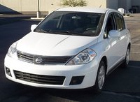 Picture of 2012 Nissan Versa 1.8 S Hatchback, exterior