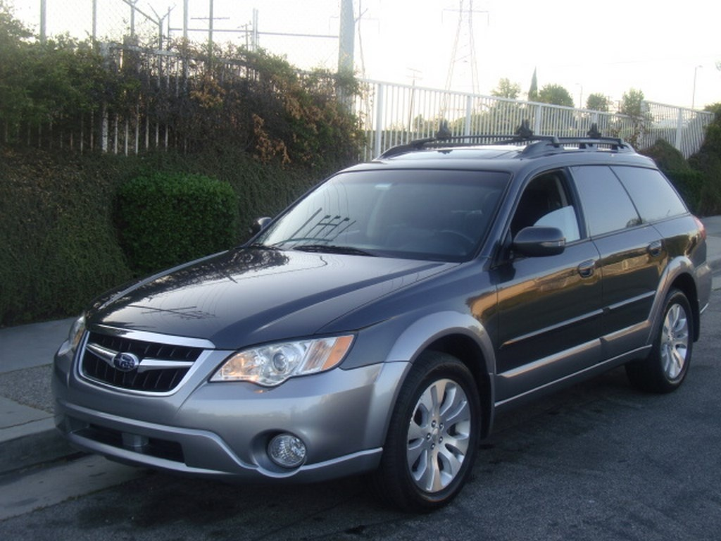 2009 subaru outback 3 0 r limited for sale cargurus. Black Bedroom Furniture Sets. Home Design Ideas
