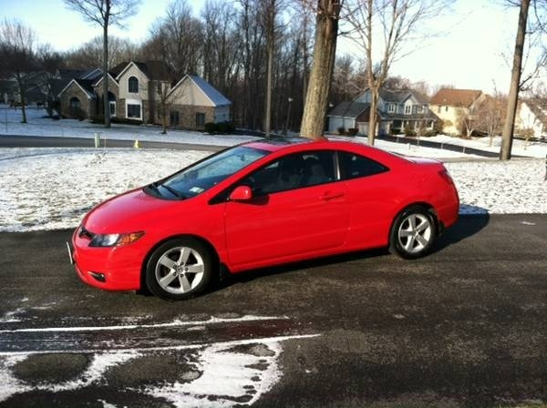 of 2007 honda civic coupe ex mallory owns this honda civic coupe check. Black Bedroom Furniture Sets. Home Design Ideas