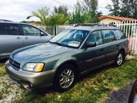 Picture of 2003 Subaru Outback Sport