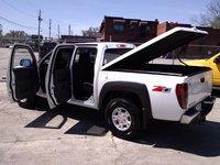 Picture of 2006 Chevrolet Colorado LT 4dr Crew Cab 4WD SB, exterior