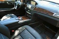 Picture of 2014 Mercedes-Benz E-Class E350 Luxury, interior