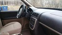 Picture of 2005 Pontiac Montana SV6 4 Dr 1SA Passenger Van, interior